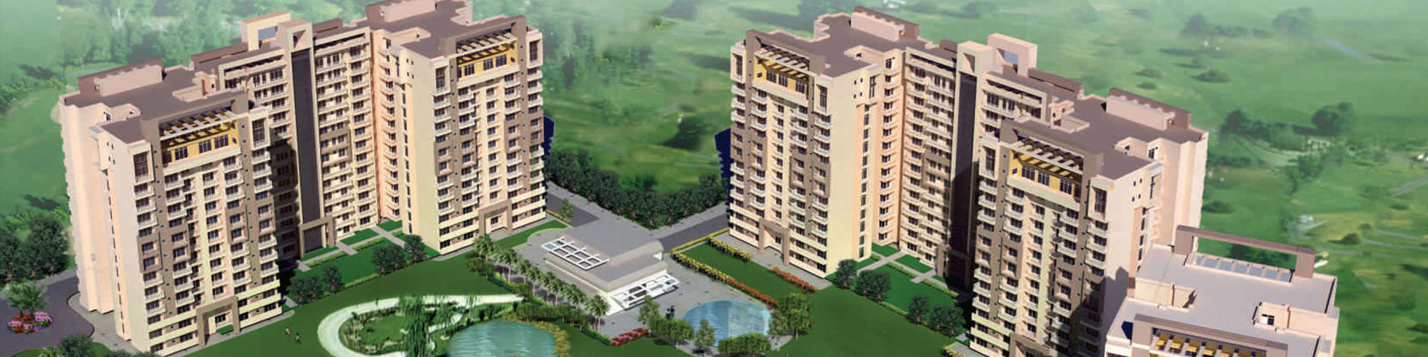 M&M Projects - New Housing Apartments, Flats, Villas and Resorts