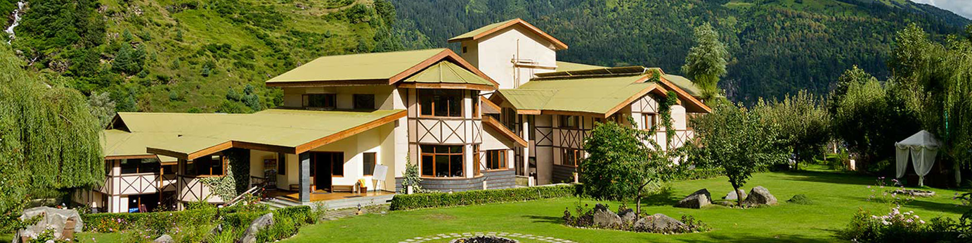 solang-valley Best Resorts, Manali, Hotels
