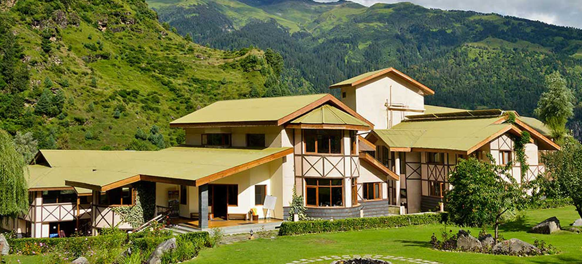 M&M launches Holiday Homes in Himachal