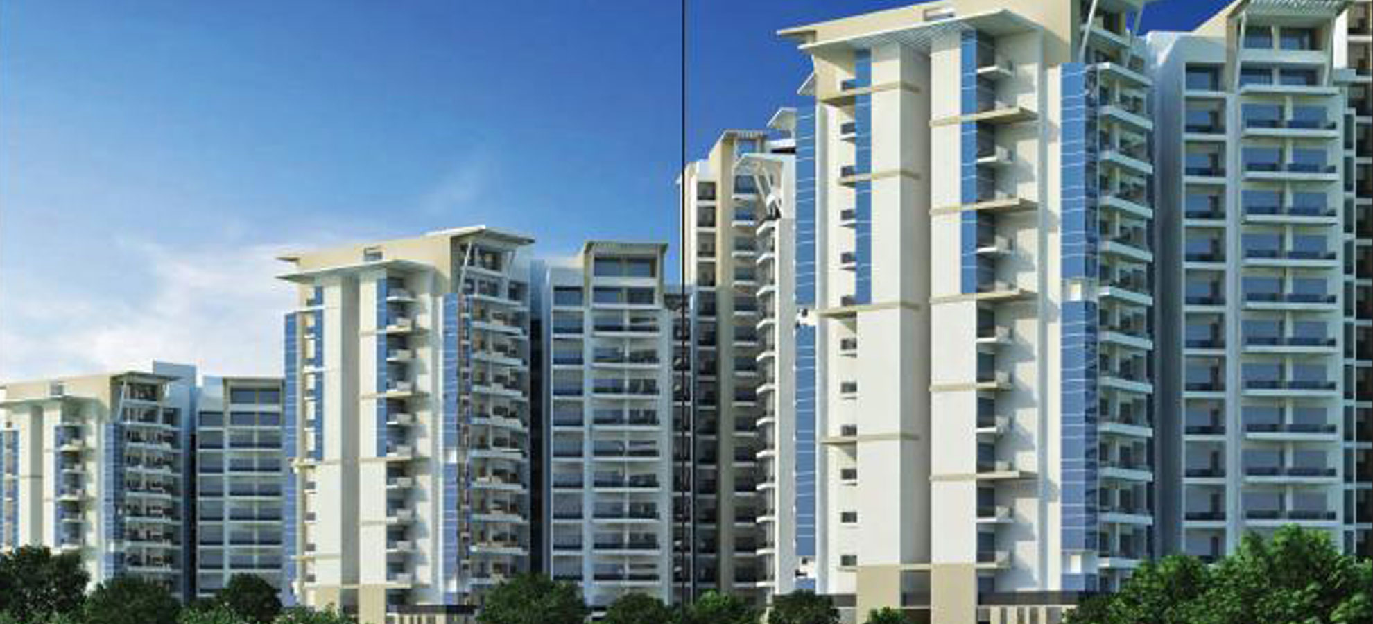 Residential properties launch by M&M builders