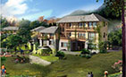 Kais Ville residential properties in himachal