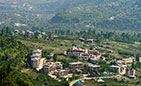 Kais Ville Country Homes Villas in Himachal