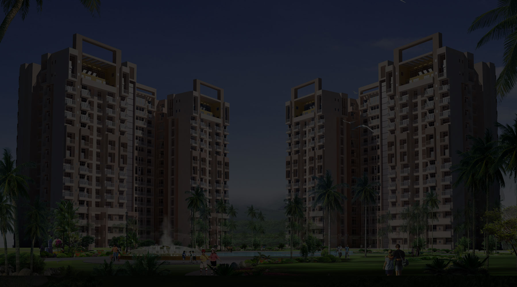 Residential Project in Gurgaon - Eden Garden